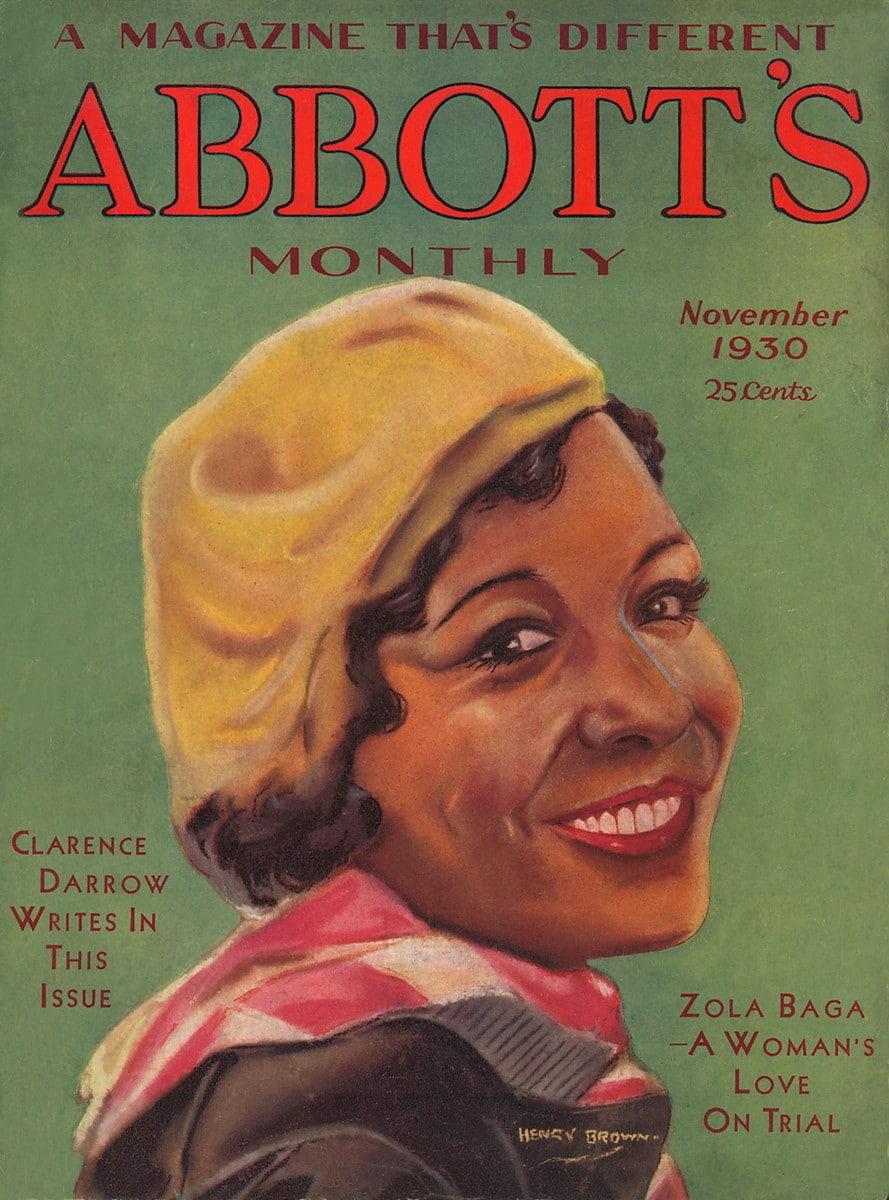 Abbotts' Monthly