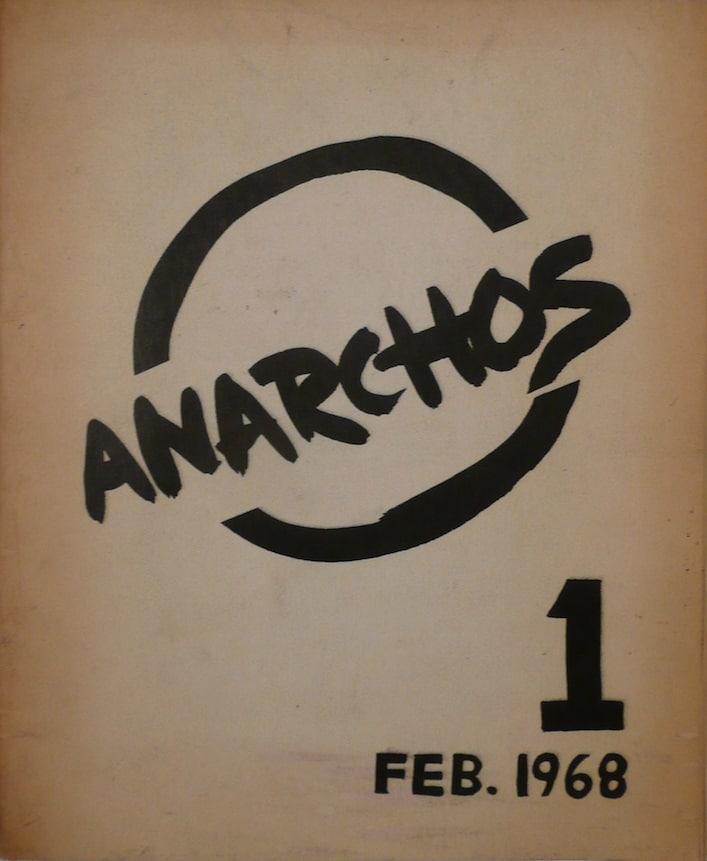 Anarchos