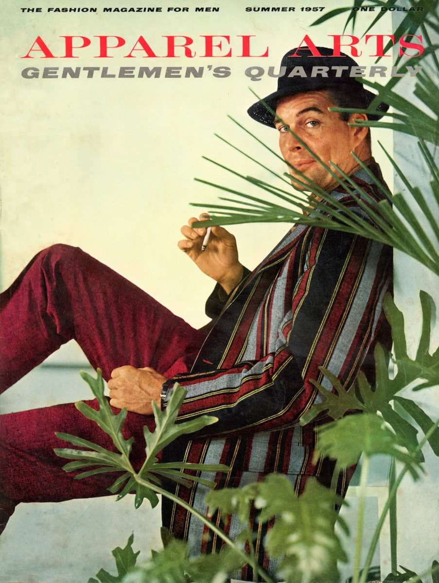 Apparel Arts/Gentleman's Quarterly