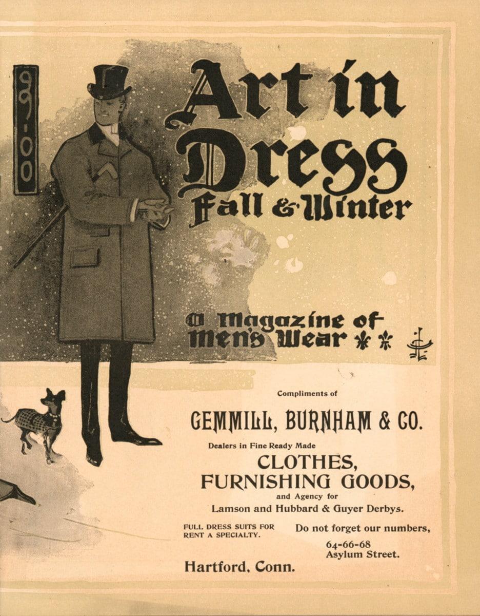 Art in Dress