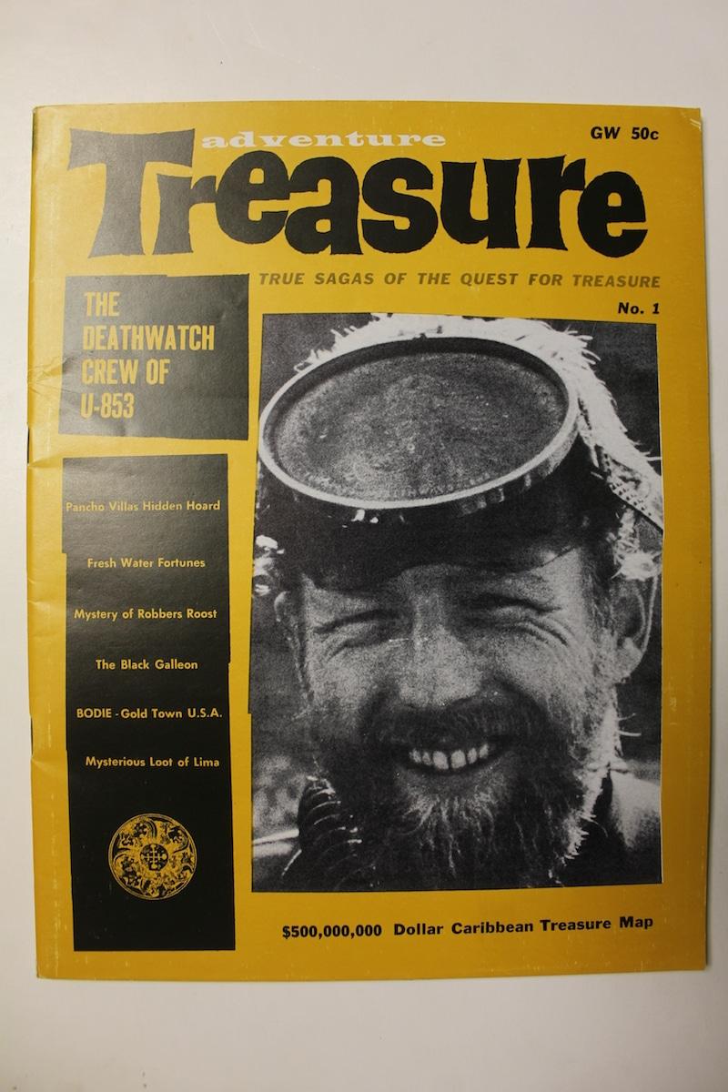 Adventure Treasure