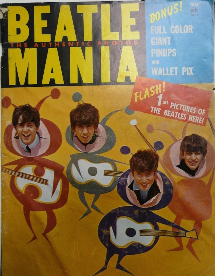 Beatle-Mania