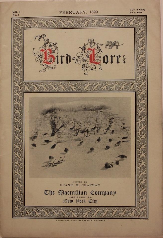 Bird-Lore