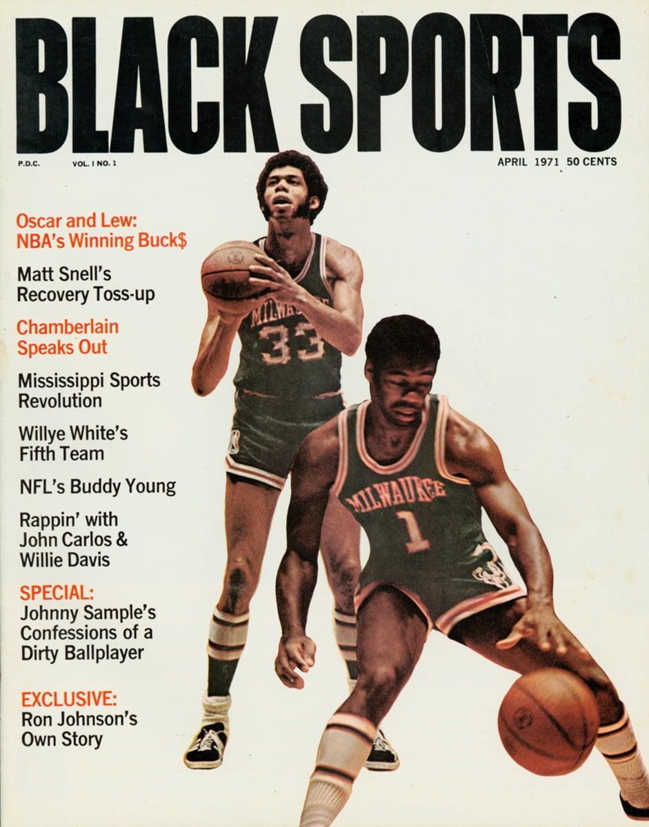 Black Sports