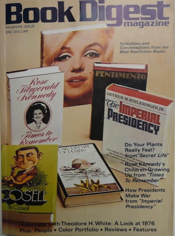Book Digest Magazine