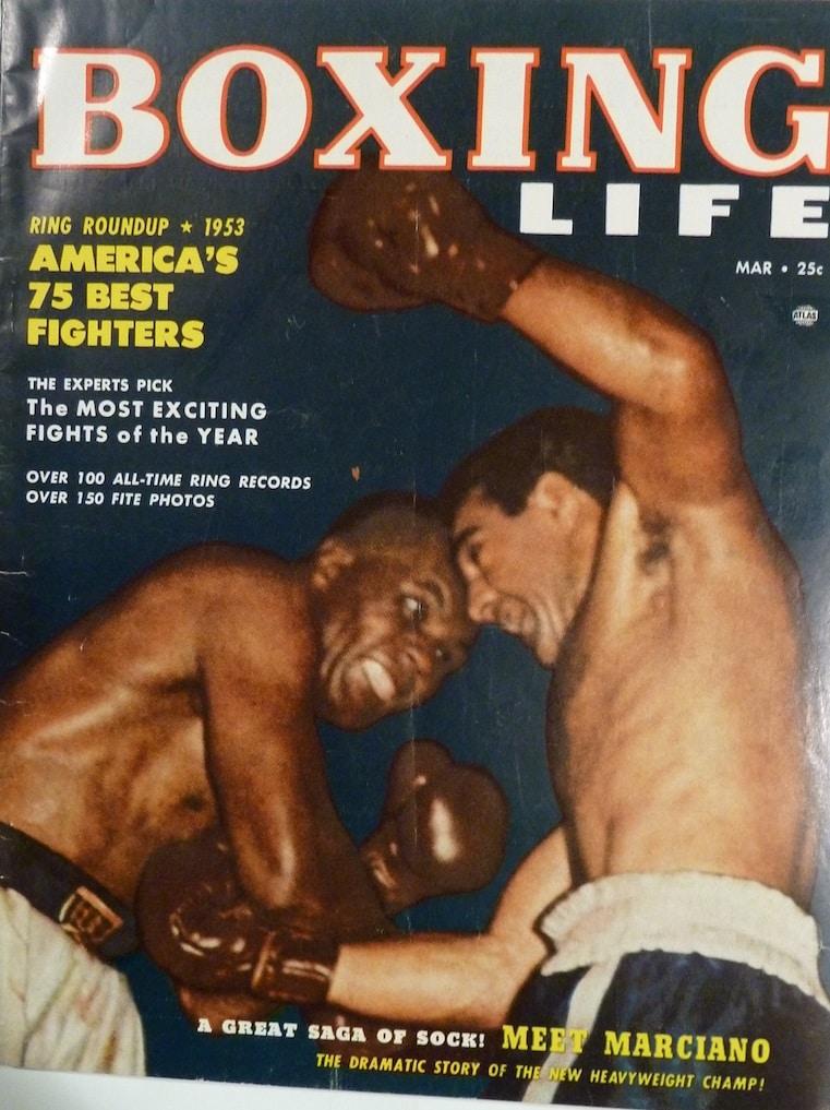 Boxing Life