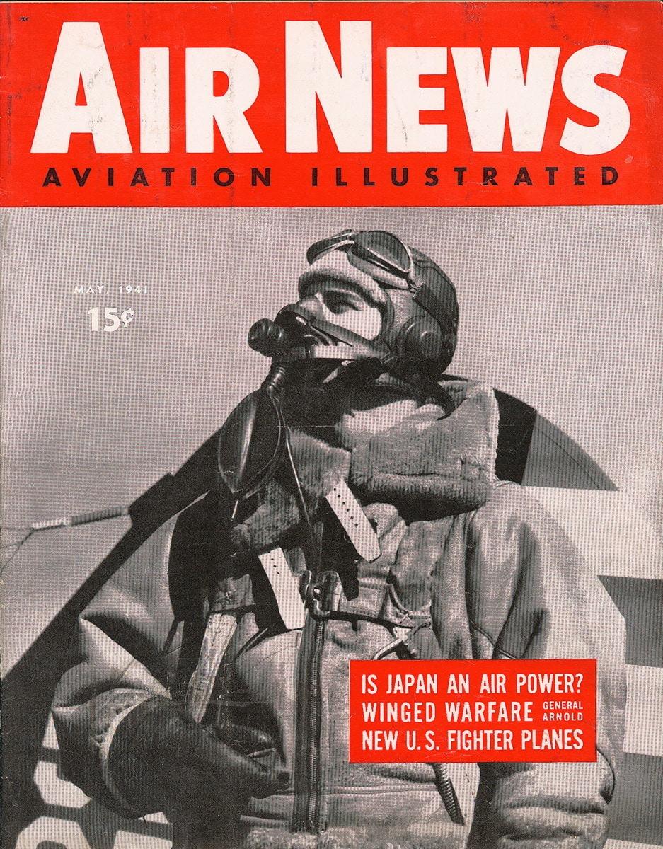 Air News: Aviation Illustrated