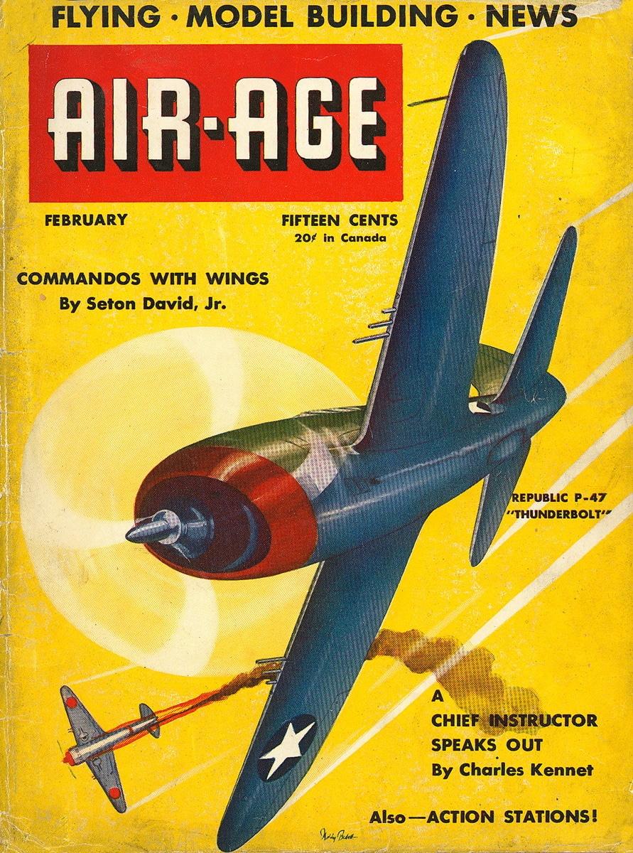 Air-Age