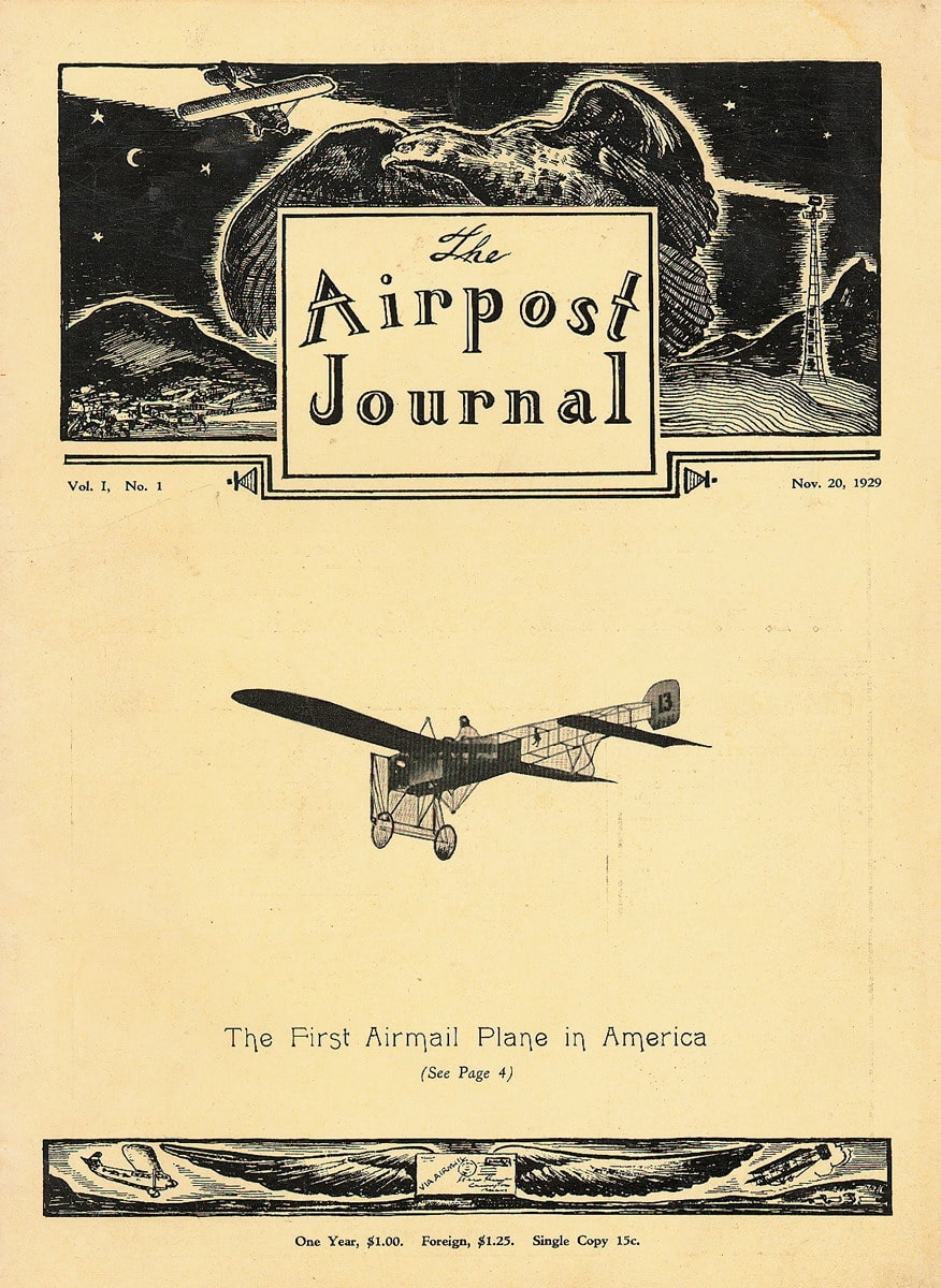 Airpost Journal