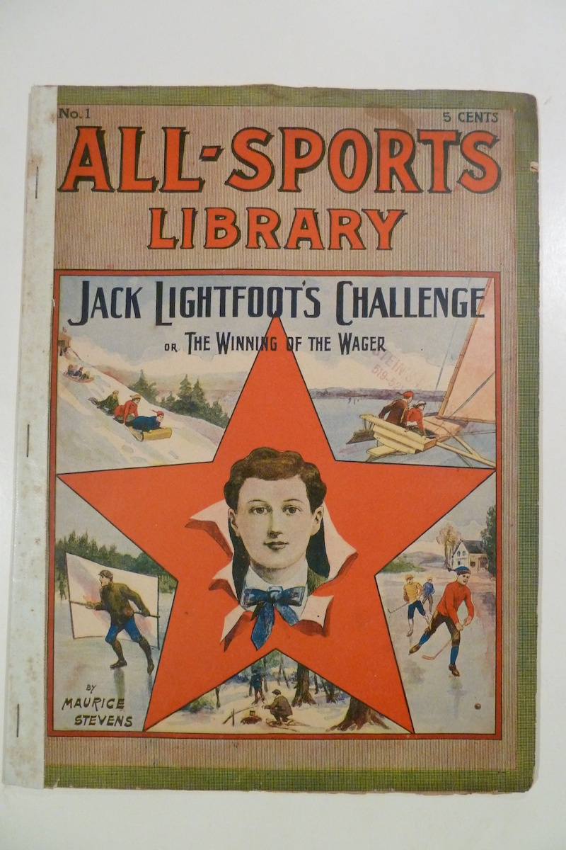 All-Sports Library