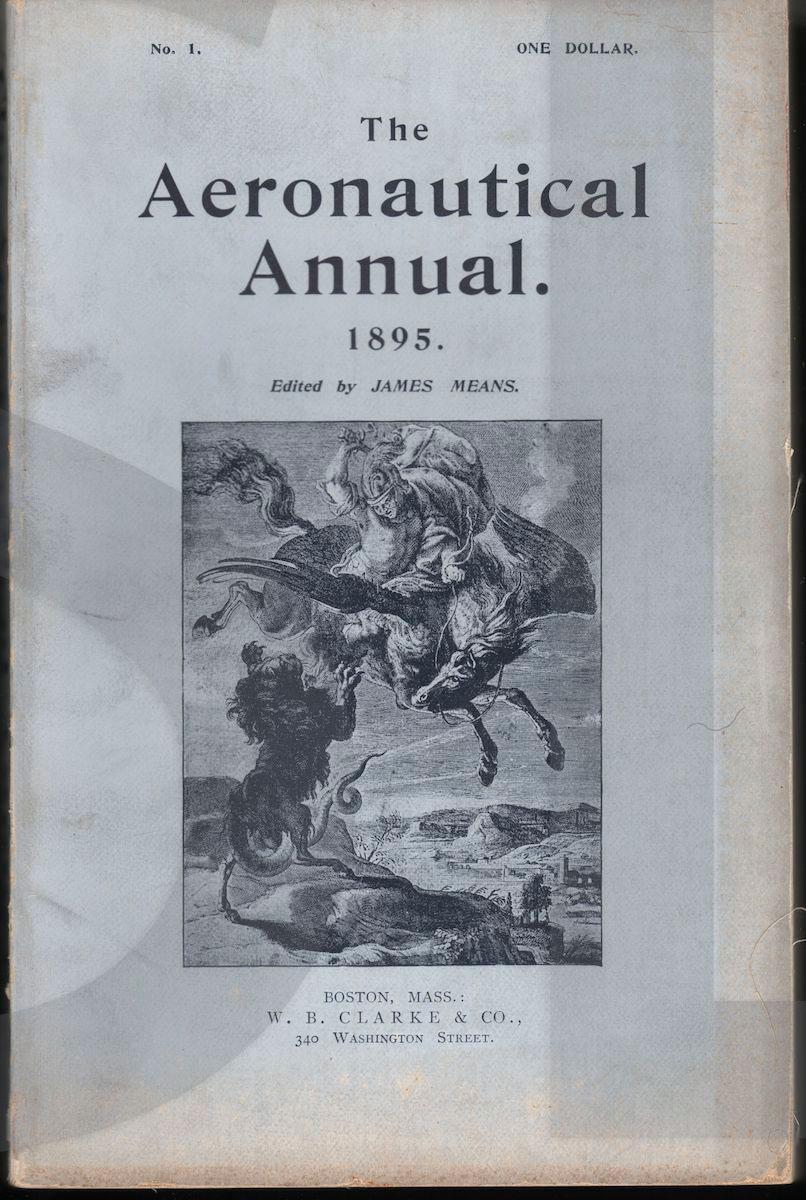 Aeronautical Annual