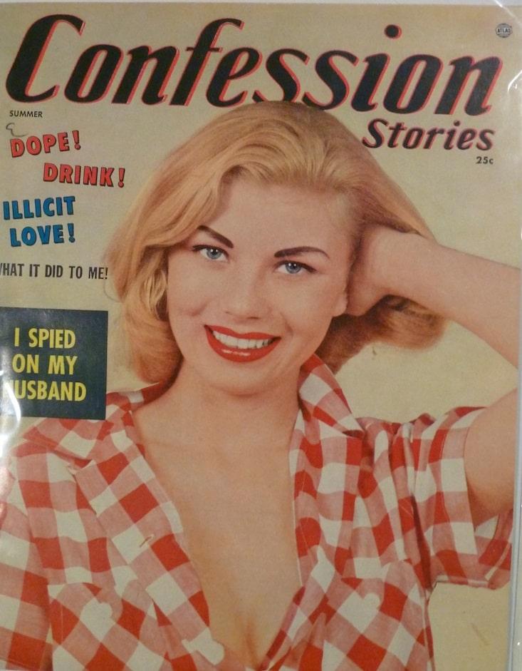 Confession Stories