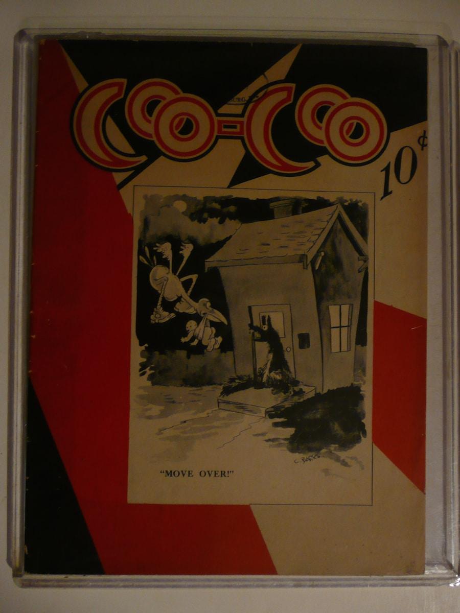 Coo-Coo