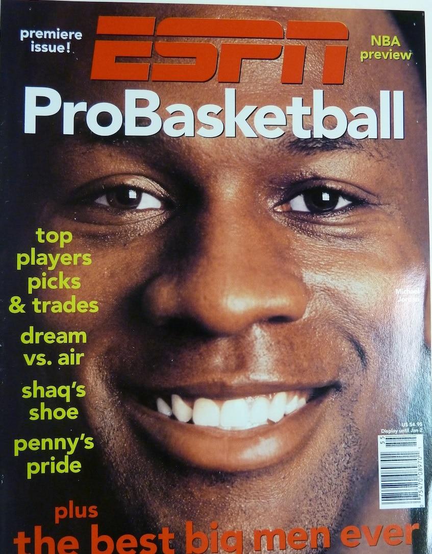 ESPN ProBasketball