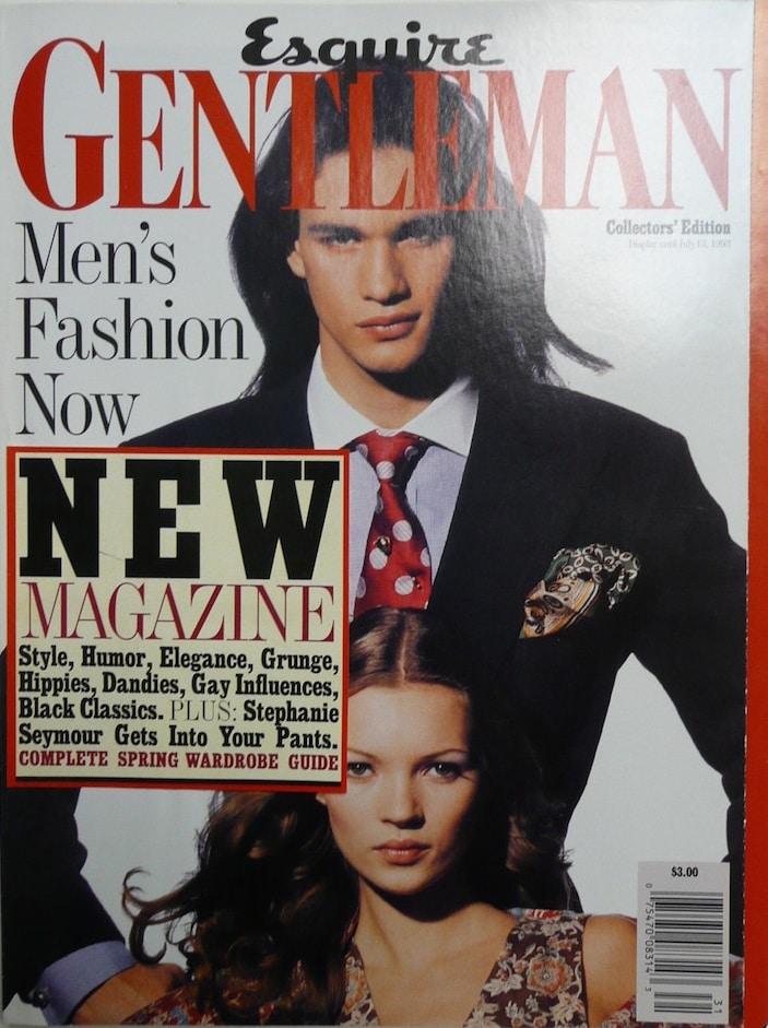 Esquire Gentleman