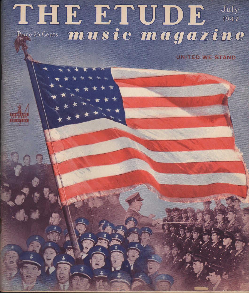 Etude Magazine