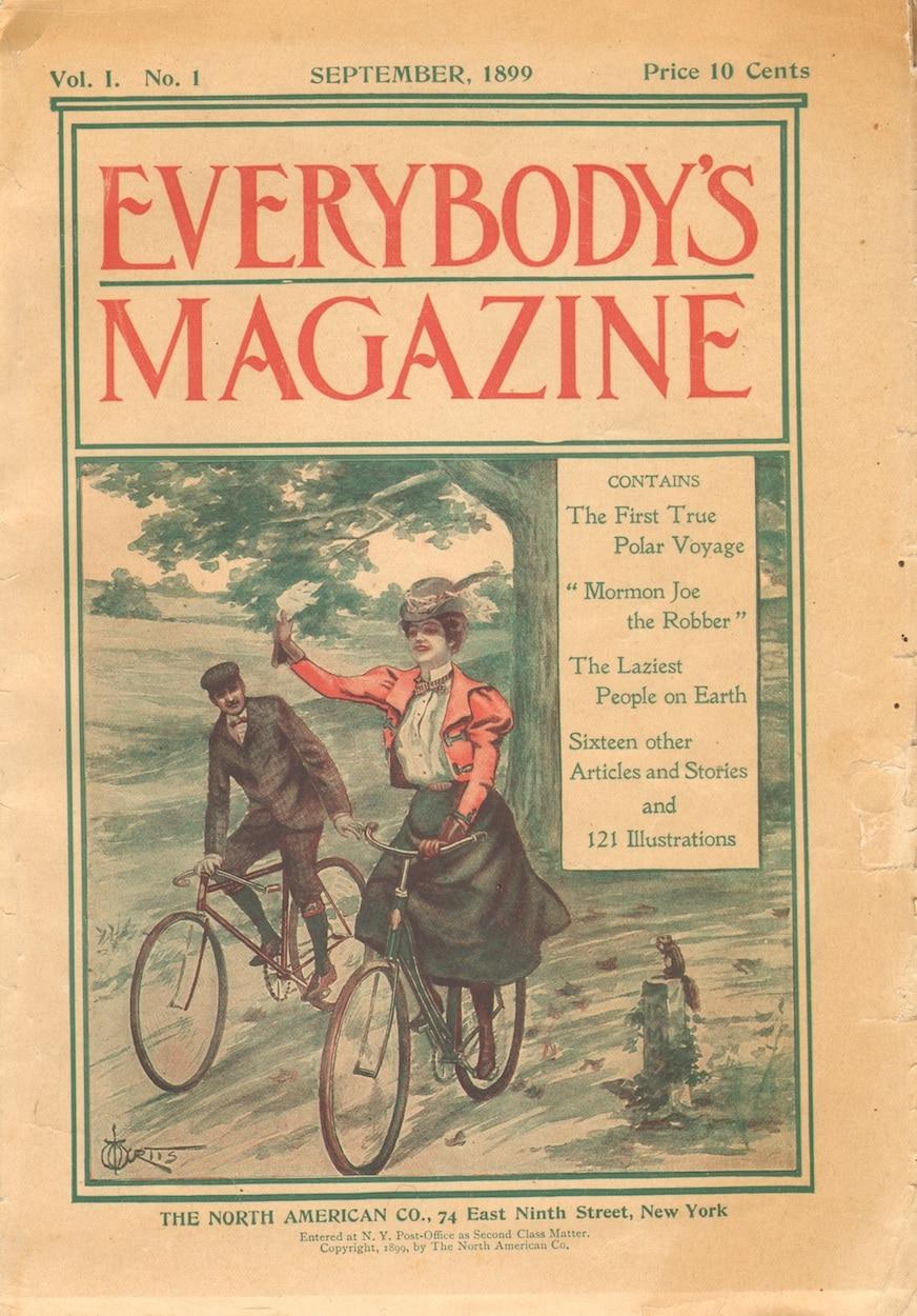 Everybody's Magazine