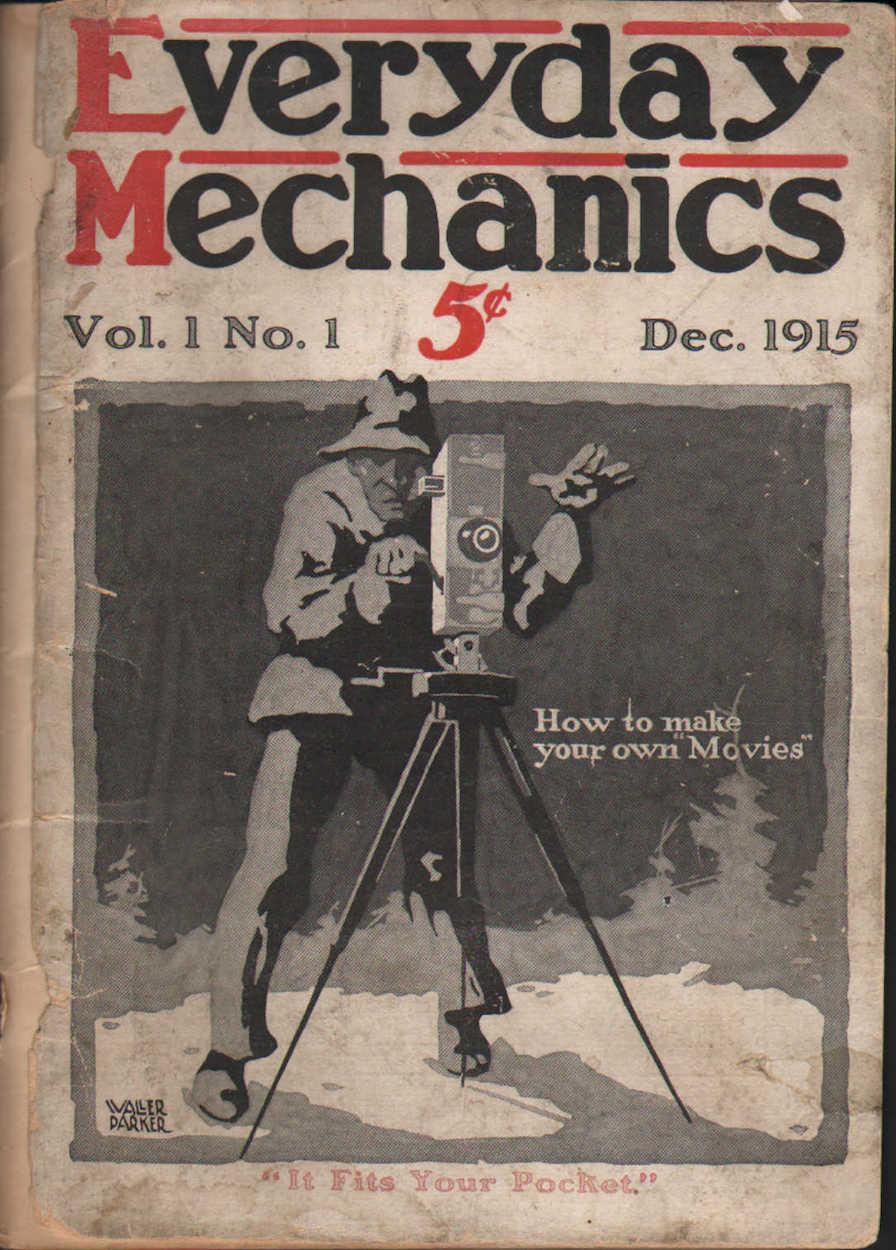 Everyday Mechanics