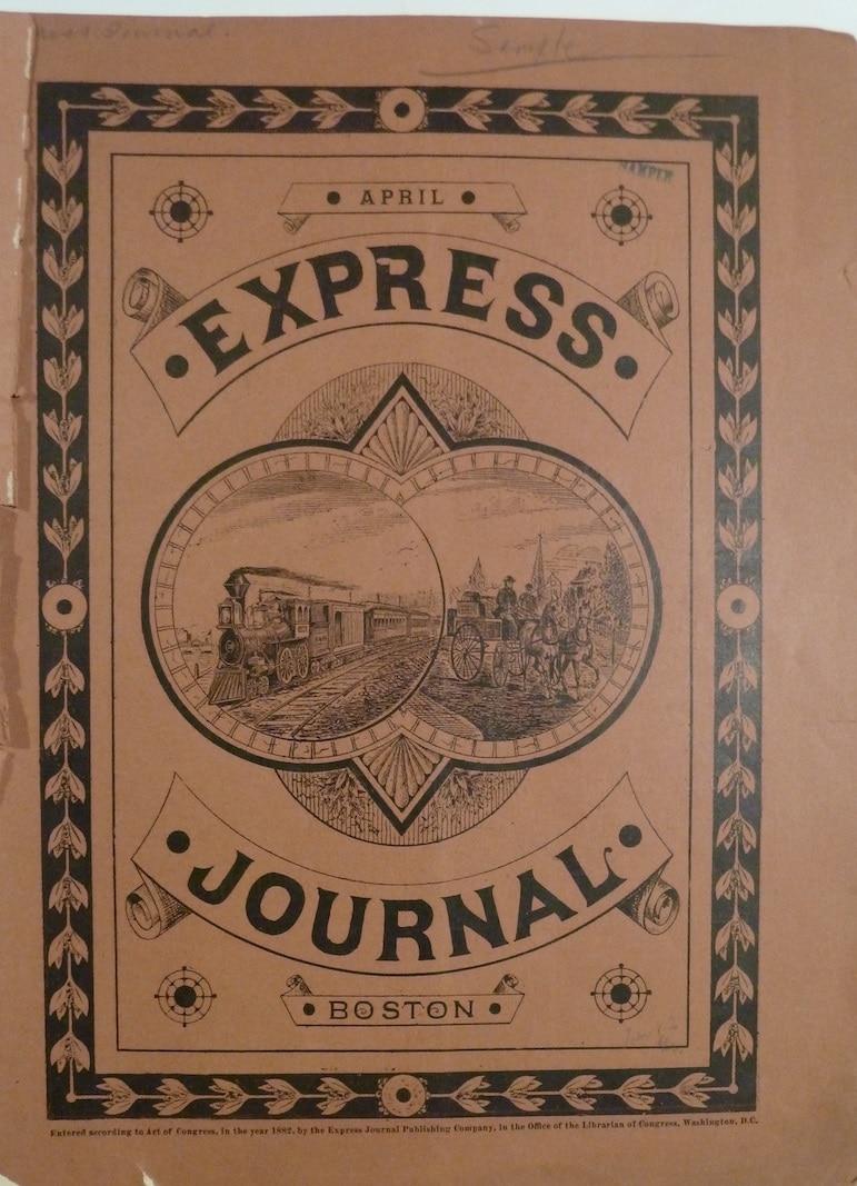 Express Journal