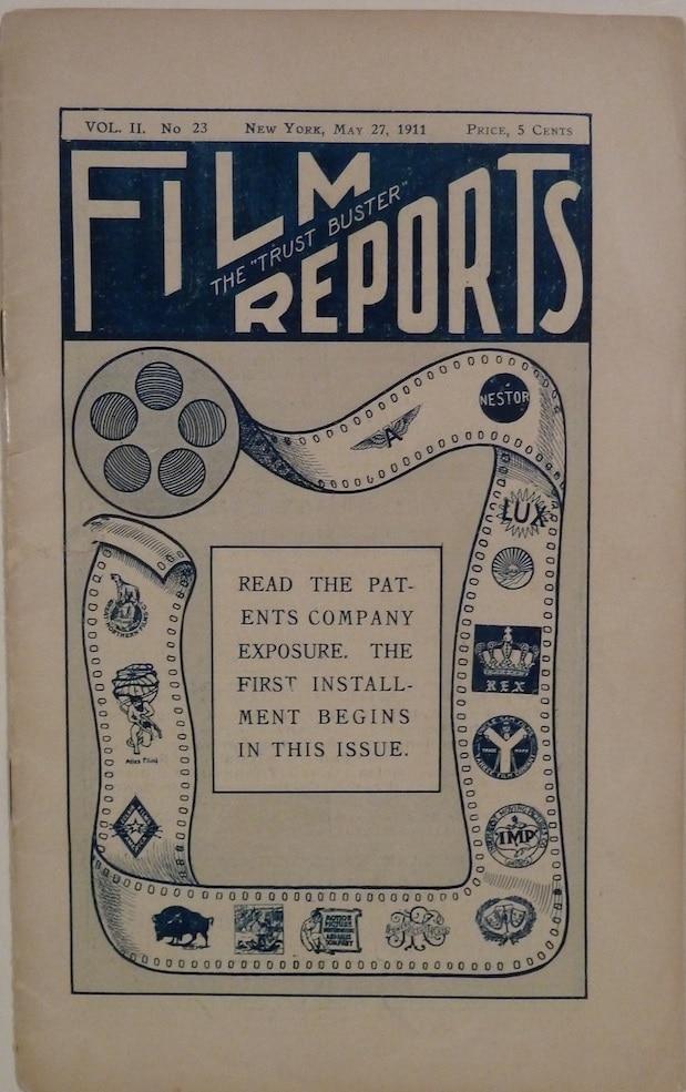Film Reports