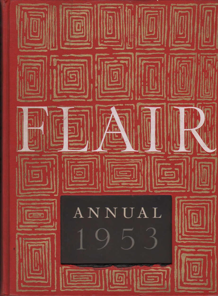 Flair Annual