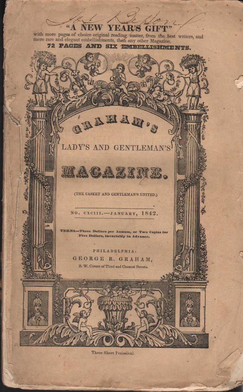 Graham's Magazine