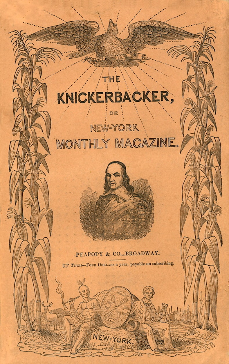 Knickerbacker