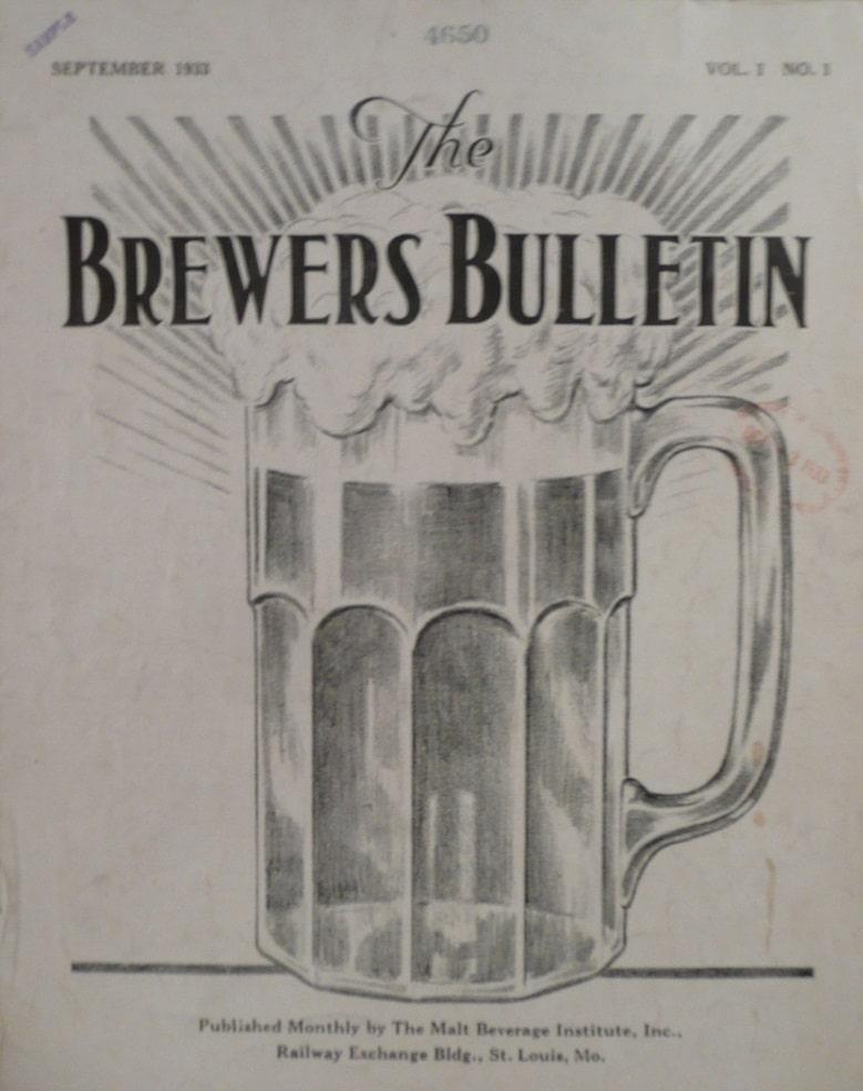 Brewers Bulletin