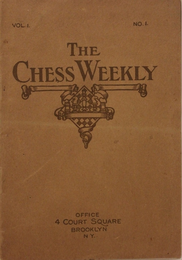Chess Weekly