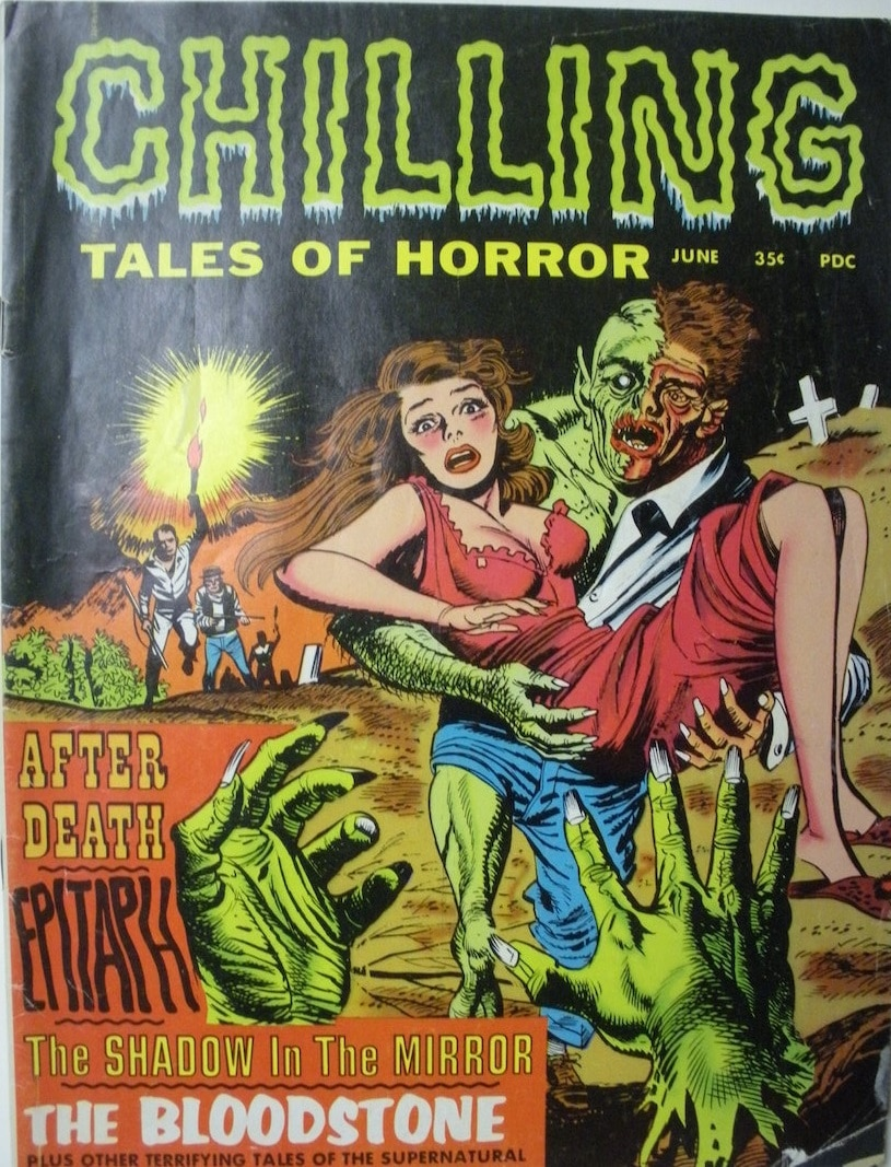 Chilling Tales of Horror