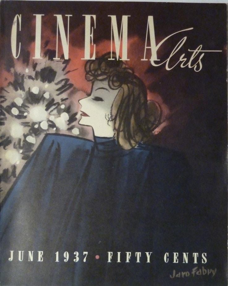 Cinema Arts