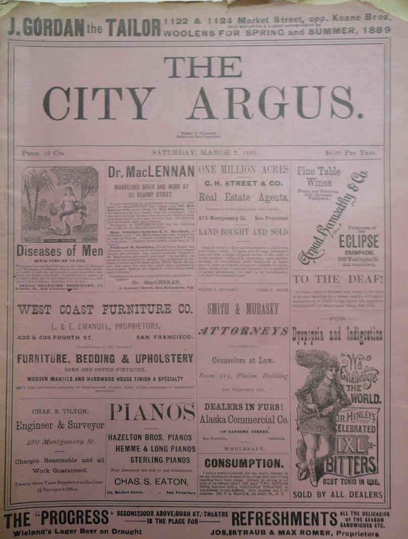 City Argus