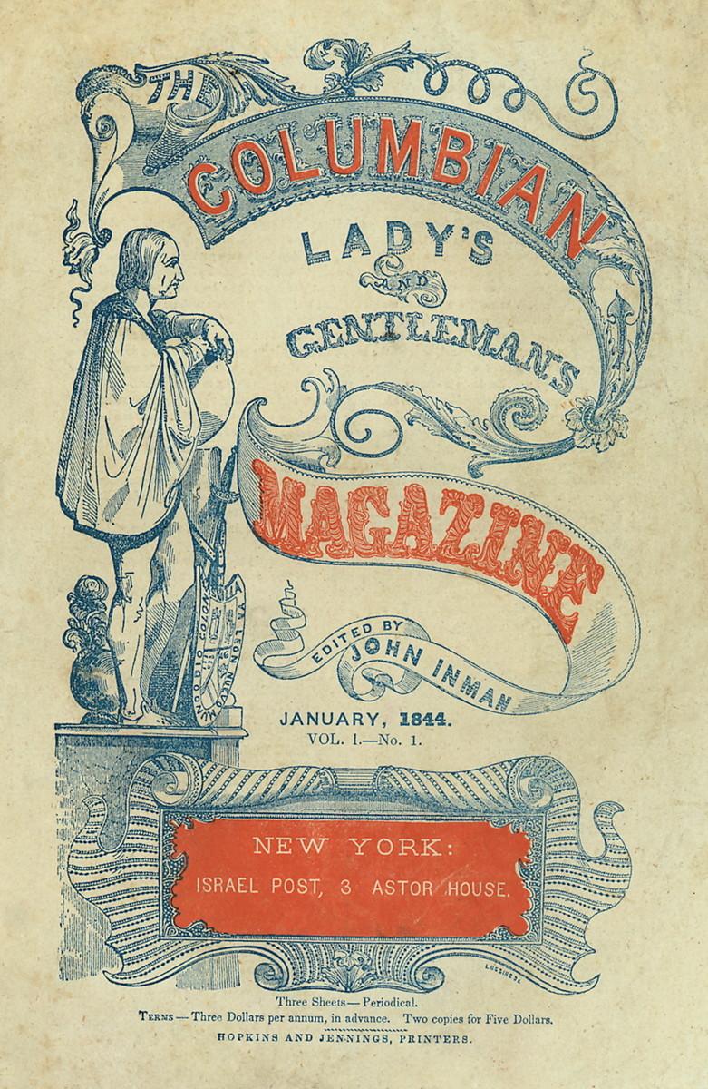 Columbian Lady's and Gentleman's Magazine