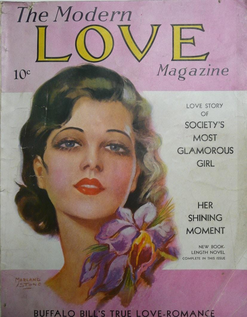 Modern Love Magazine