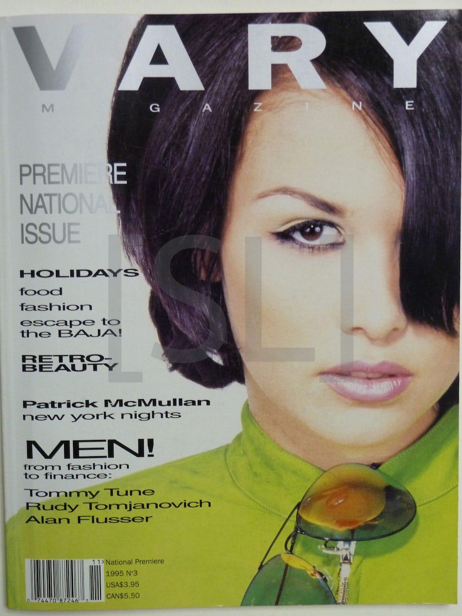 Vary Magazine