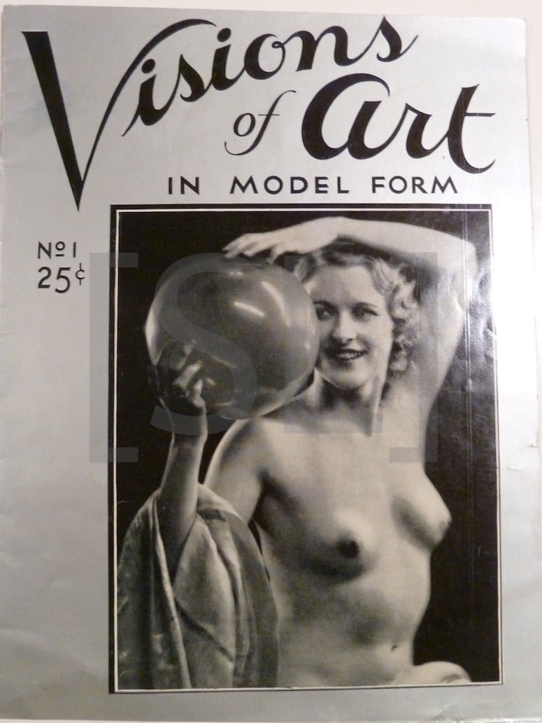 Visions of Art in Model Form