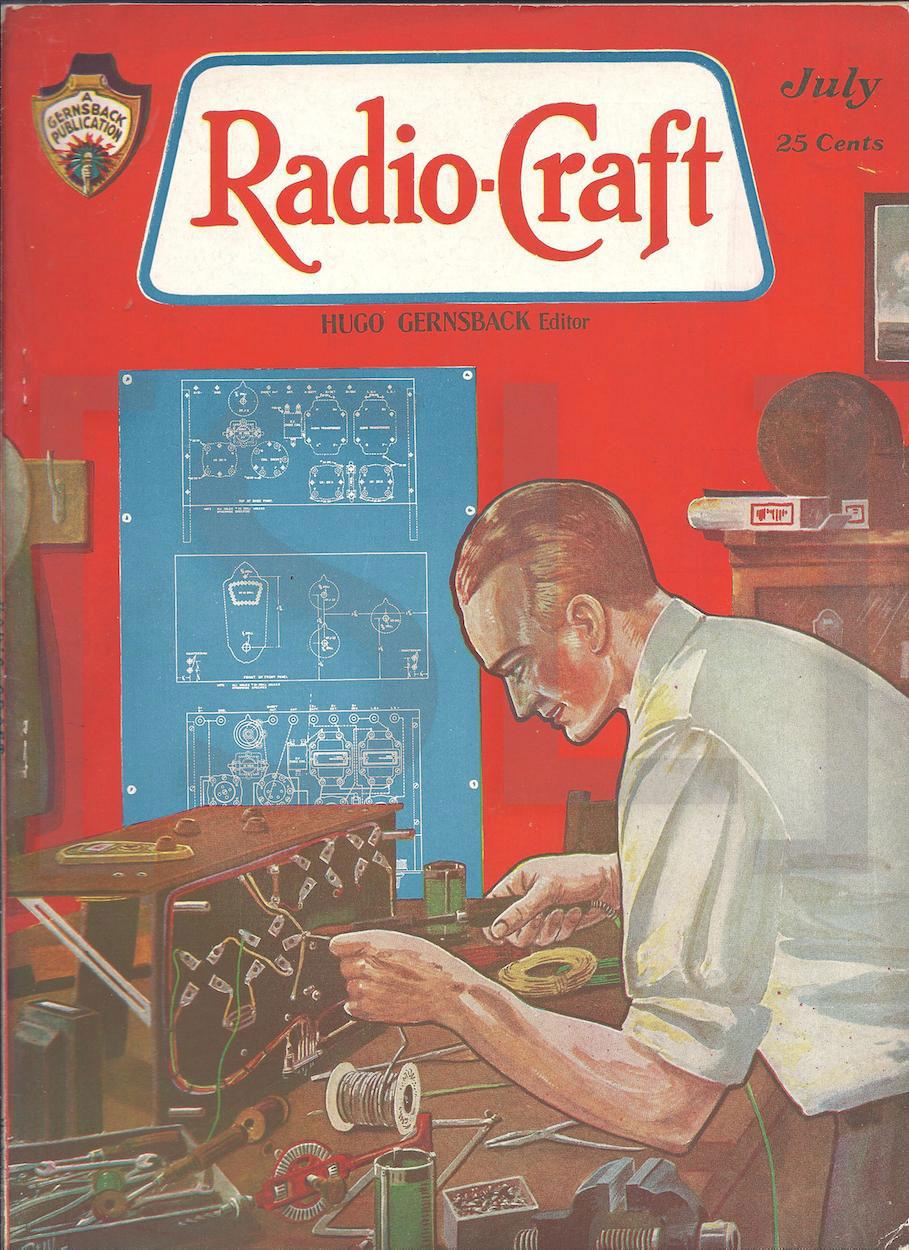 Radio-Craft