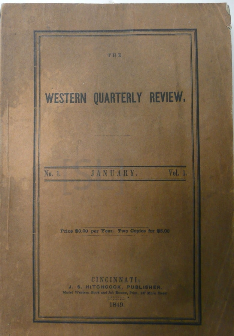 Western Quarterly Review