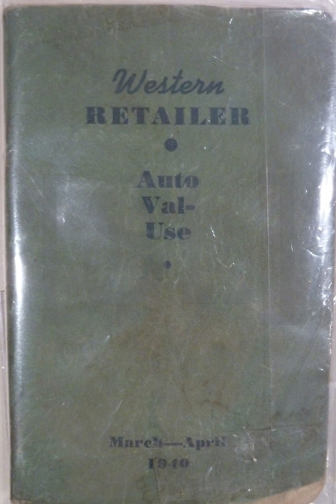 Western Retailer