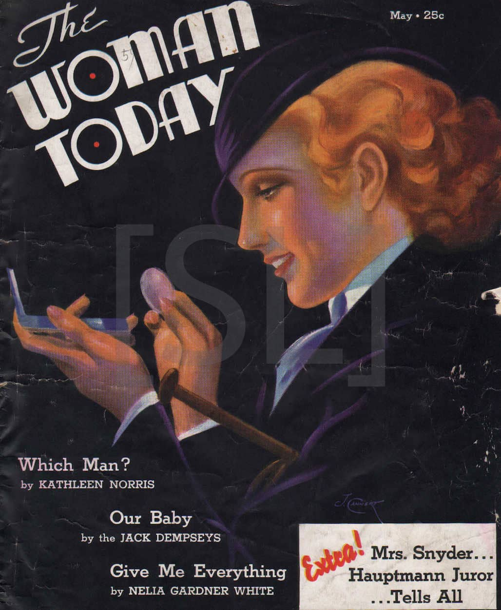 Woman Today