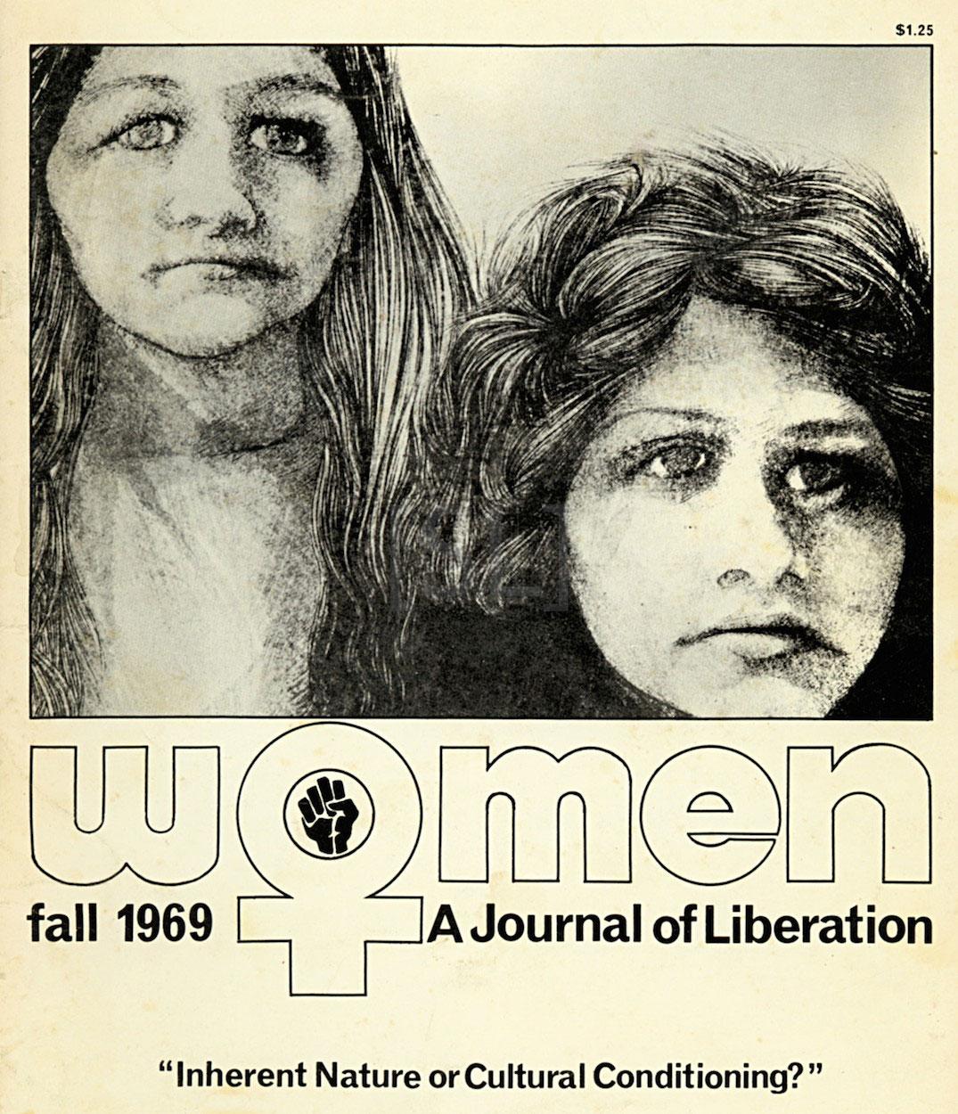 Women; A Journal of Liberation