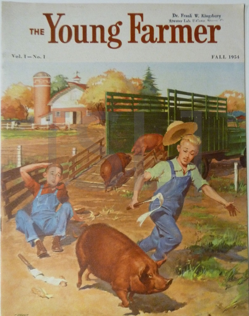 Young Farmer