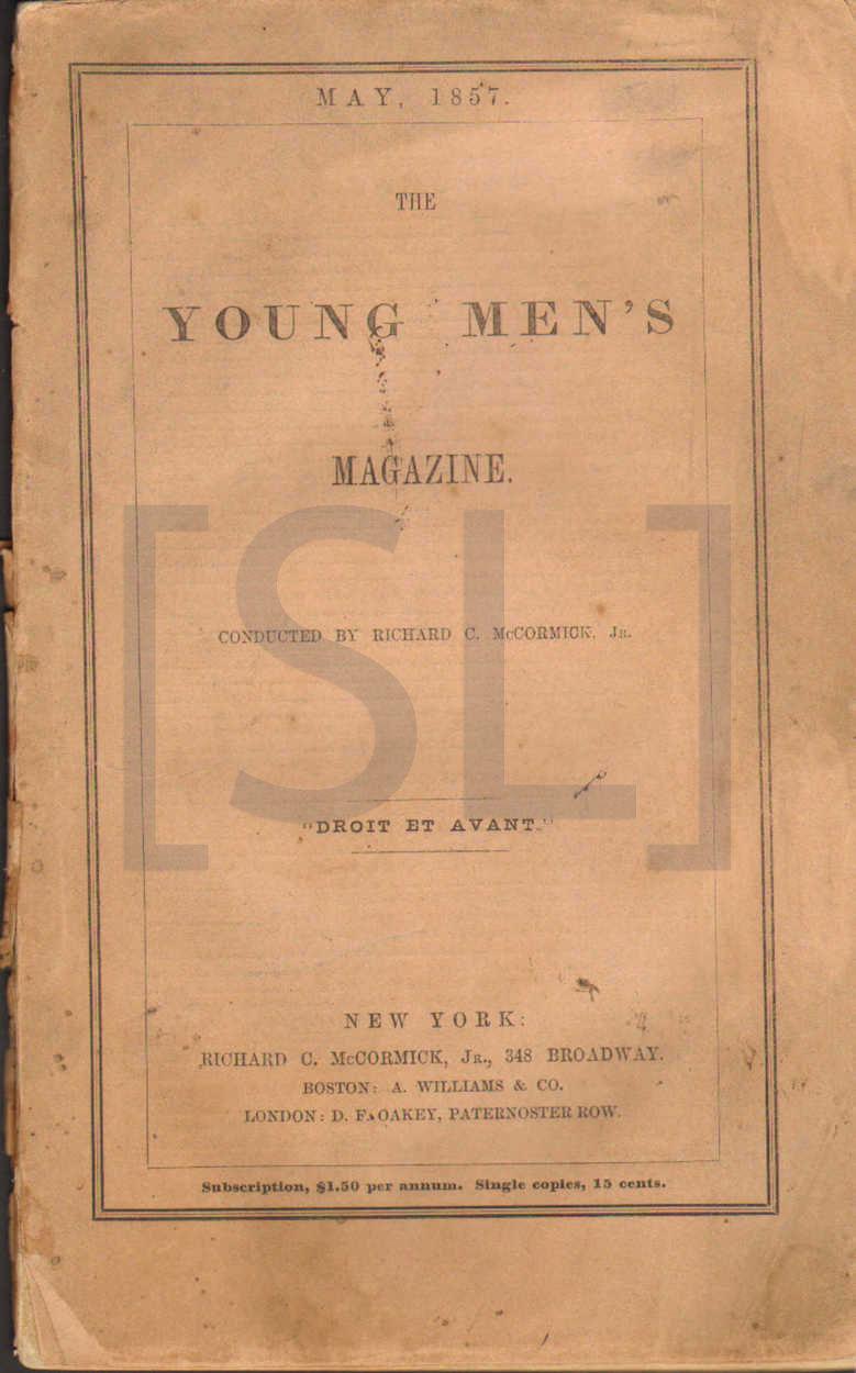 Young Men's Magazine