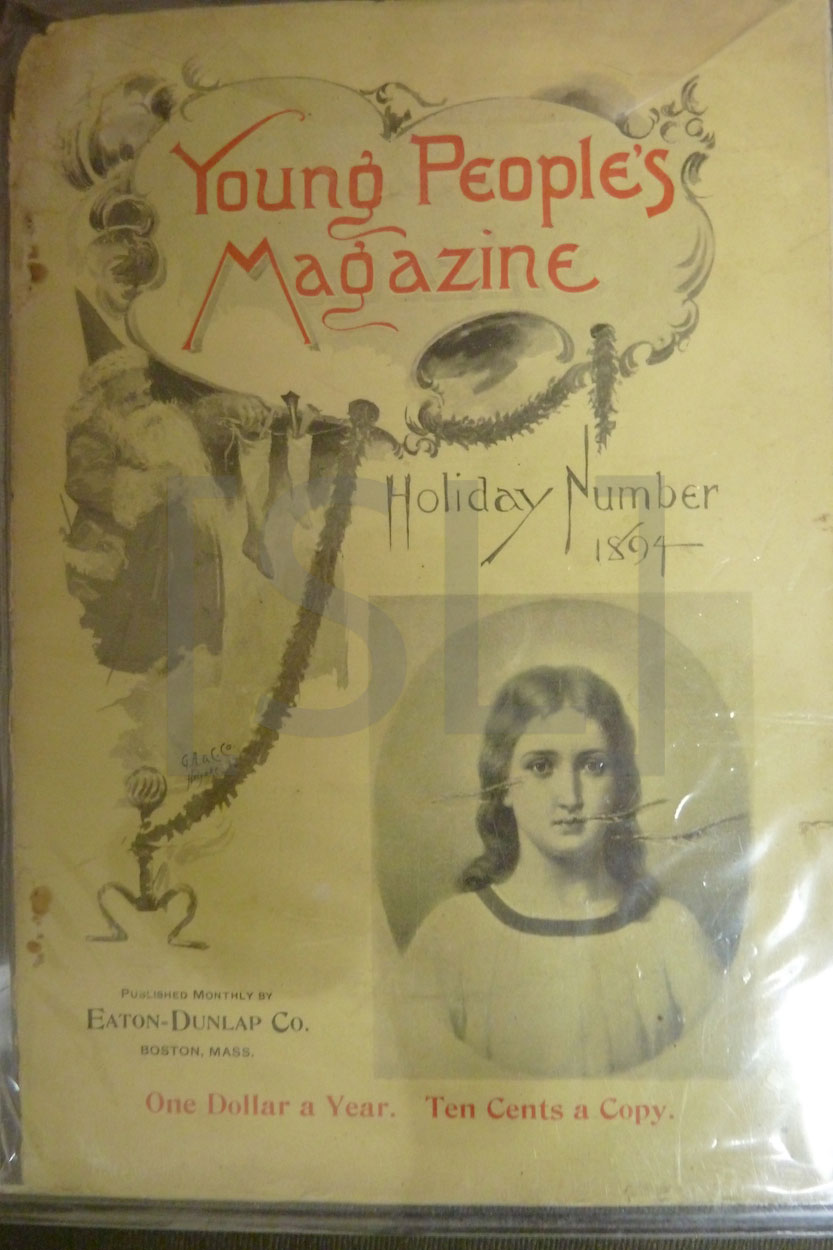 Young Peoples Magazine