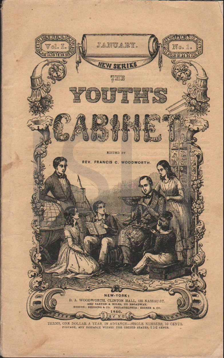 Youth's Cabinet