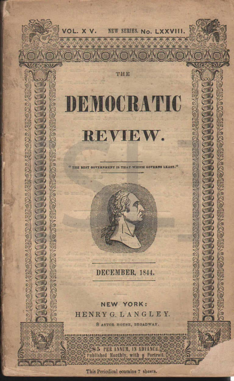 Democratic Review