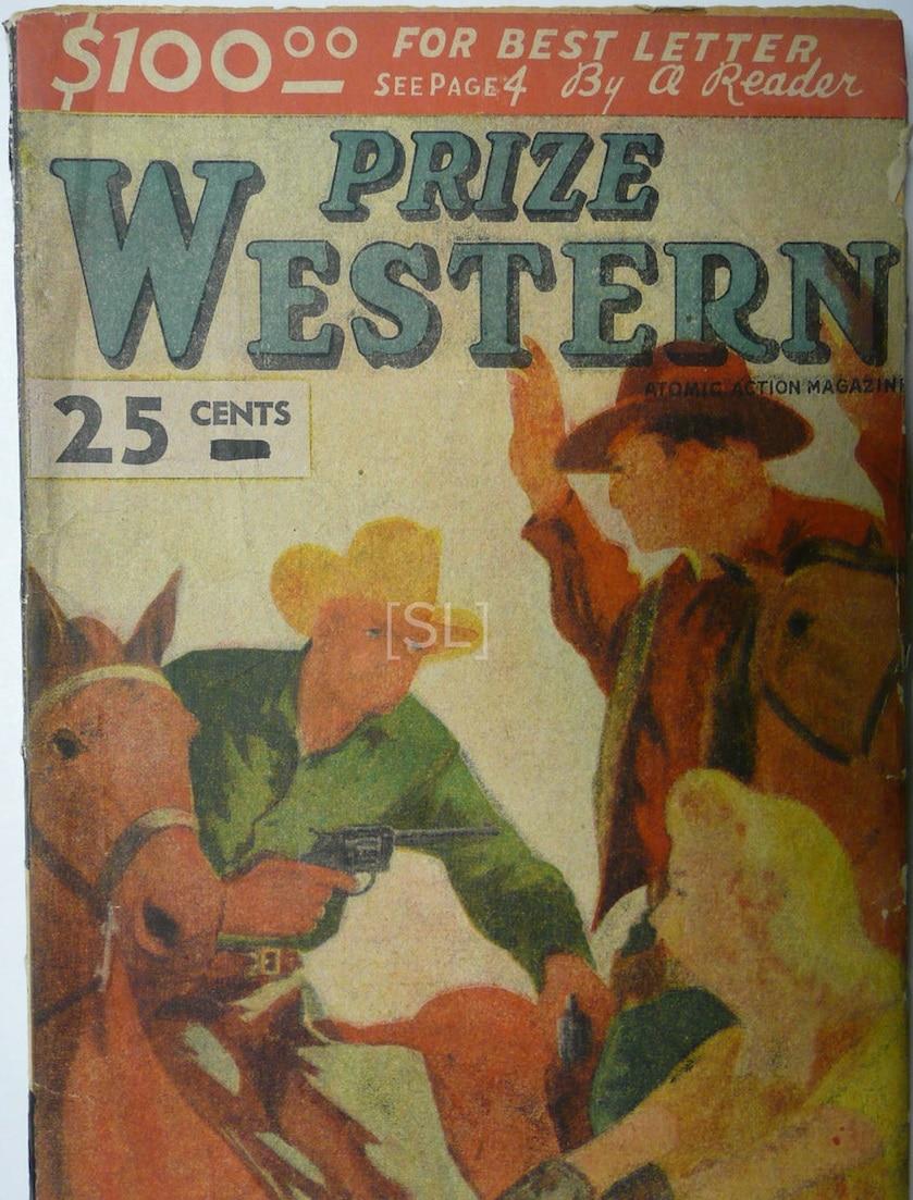 Prize Western