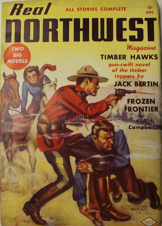 Real Northwest Magazine