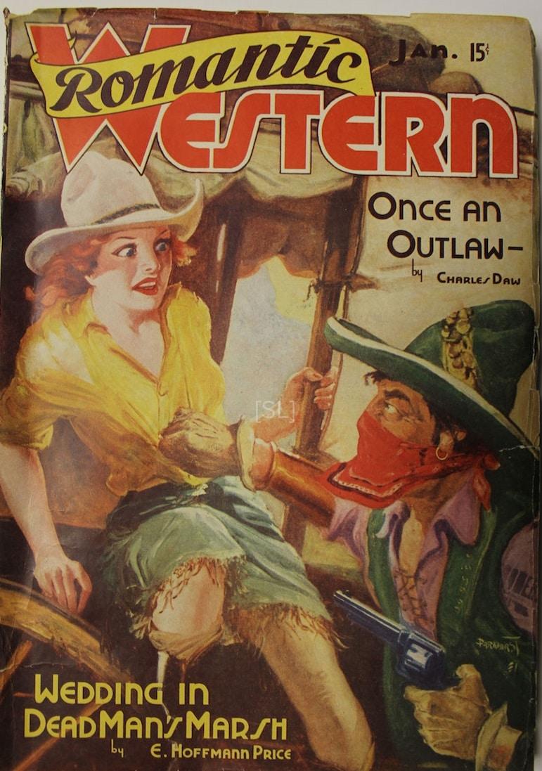 Romantic Western