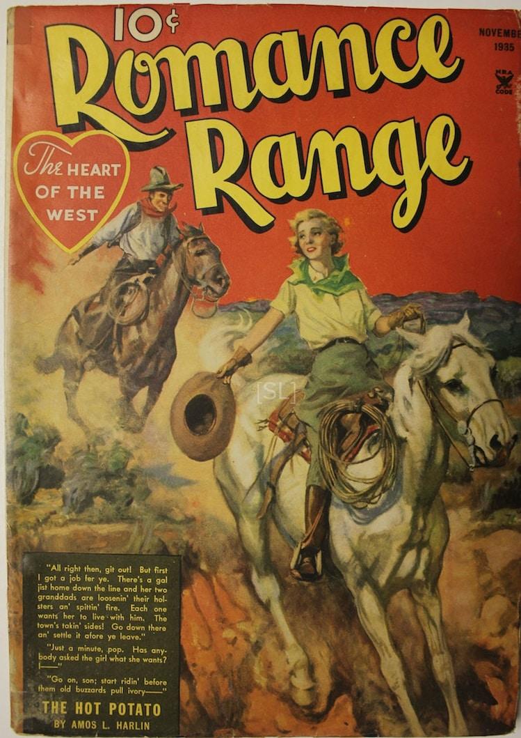 Romance Range